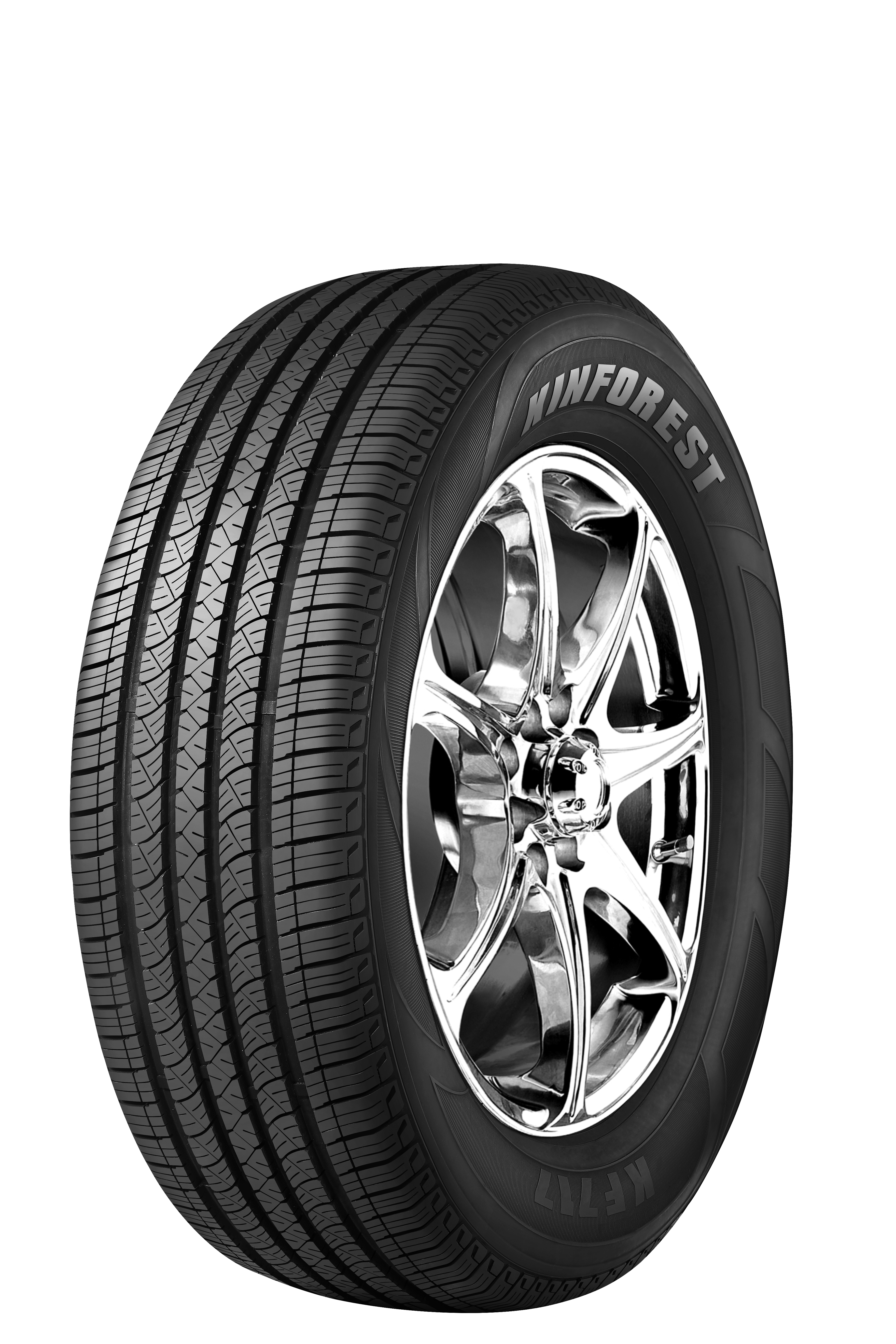 Kinforest KF717 245/65R17 107T