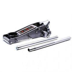 Mini Aluminium Floor Jack (Toy / Display Only)