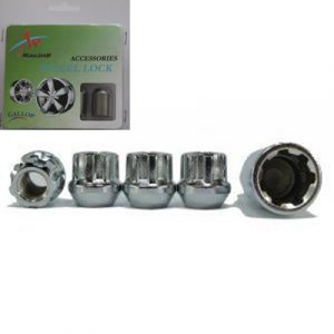 Open End Lock Nuts