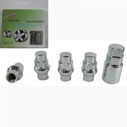 Shank & Washer Lock Nuts