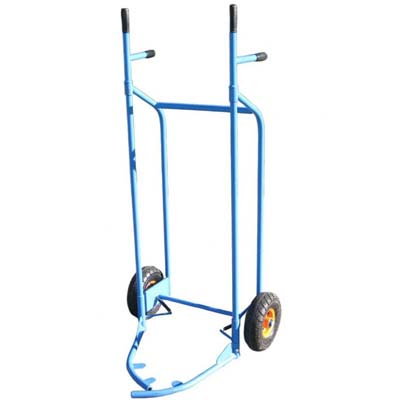Tyre Carrier