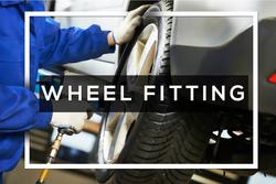 Premium Wheel Balance