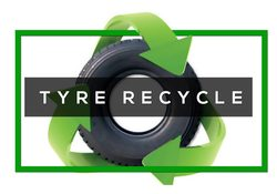 Truck Tyre Recycle
