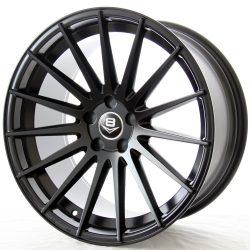 V8 V-25 19x9.5 Matt Black