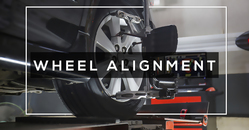 Front Wheel Alignment