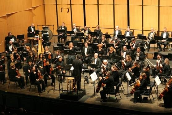 Alexandria Symphony Orchestra Narrows Field of Conductor Candidates