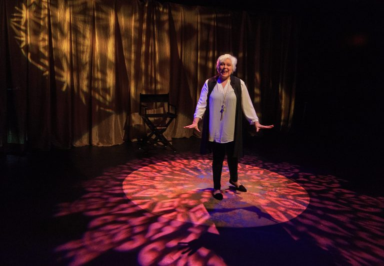 """""""Kaleidoscope,"""" An Intriguing Musical Tale of Alzheimer's and a Life Well Lived"""