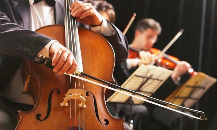 Alexandria Symphony Orchestra 2017-2018 Season