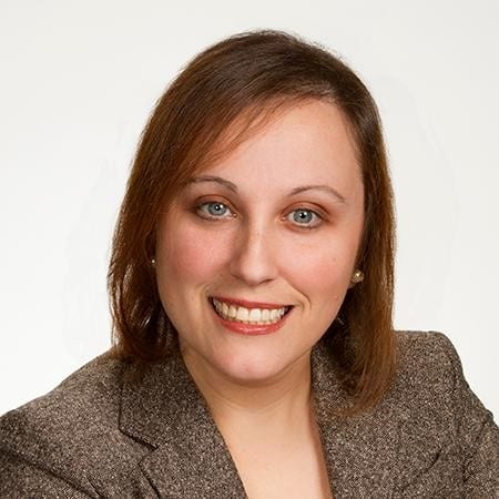 Maria Ciarrocchi is New Chief Operating Officer at Alexandria Chamber