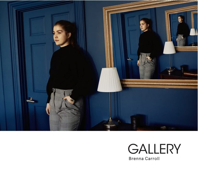 "Alexandria Native, Brenna Carroll, Releases New Album, ""Gallery"""