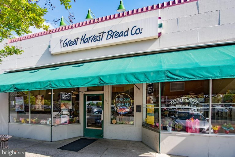 Alexandria Great Harvest Bread Co. Celebrating 25th Anniversary With Free Treats and Music Starting Thursday, August 30