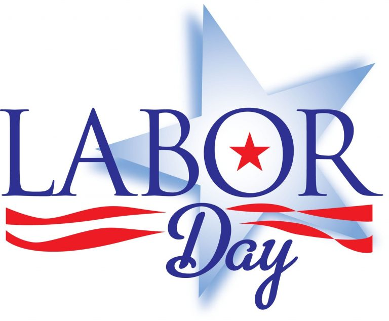 Alexandria Announces Services for 2019 Labor Day Holiday Week