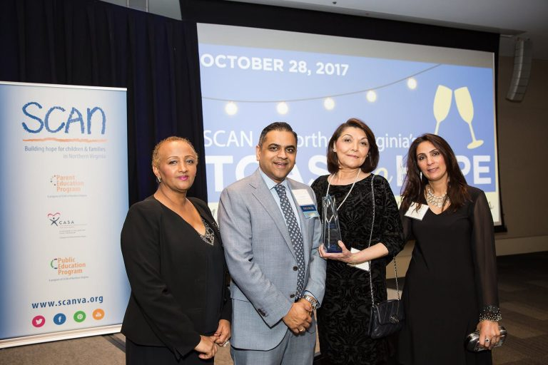 SCAN to Celebrate 30th Anniversary at Annual Toast to Hope Gala