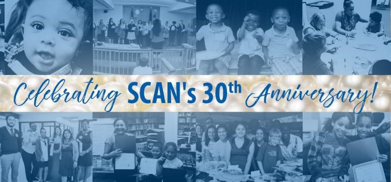SCAN Celebrates 30th Anniversary at Toast to Hope