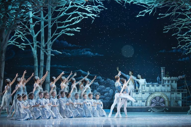 """The Washington Ballet's Beloved """"Nutcracker"""", a DC Holiday Tradition, at THEARC and Warner Theatres"""