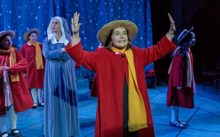 """""""Madeline's Christmas"""" a Delightful Confection at Creative Cauldron"""