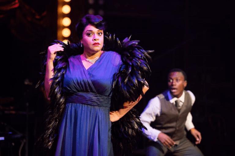 """Ain't Misbehavin'"" at Signature Theatre is a Stompin', Struttin' Musical Celebration!"