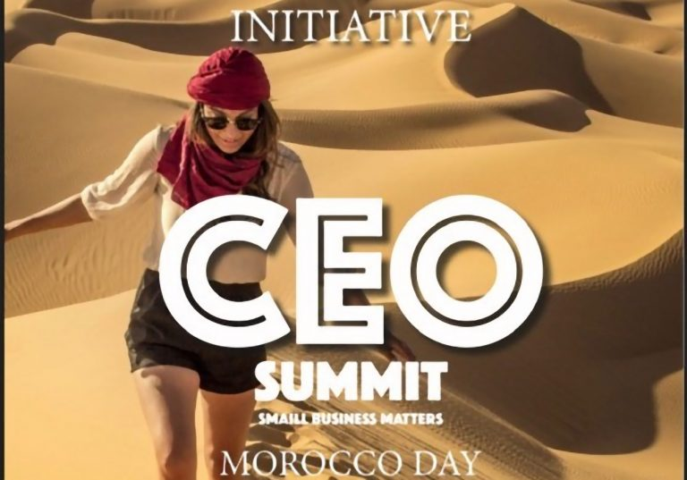 Alexandria-Based Moroccan American Network To Celebrate Morocco Day with Fourth CEO Summit at Willard