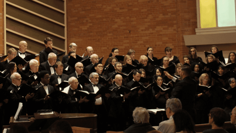 Alexandria Choral Society Announces Next Concert