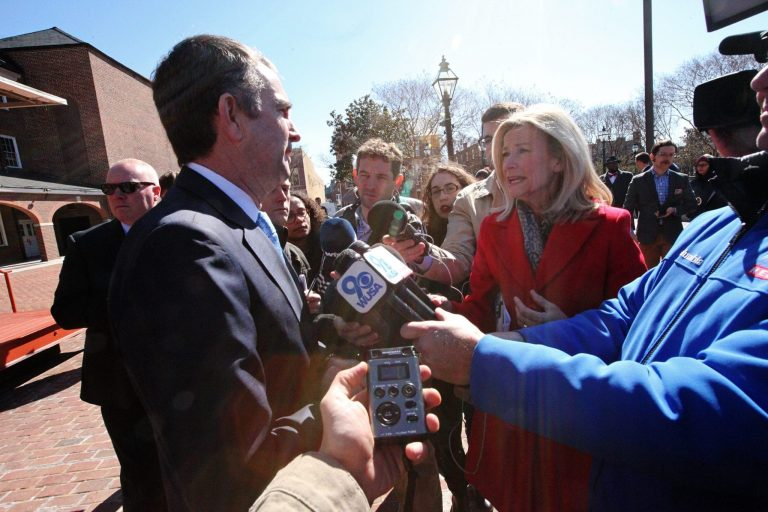 'I Have Learned A Lot. I Still Have A Lot To Learn,' Northam Says in Alexandria
