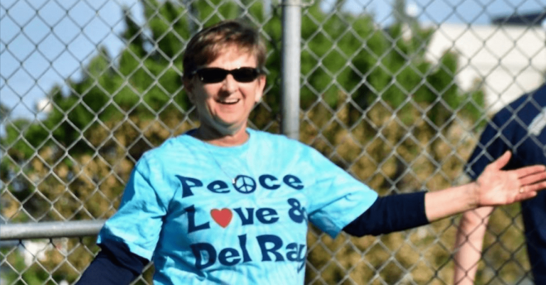 Del Ray's Jen Walker Spreads Kindness and Builds Community