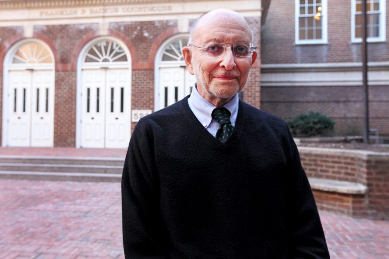 Ed Semonian Retiring as Alexandria Clerk of the Court: Meet the Democrats Vying to Succeed Him