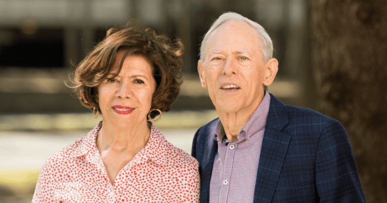 Community Philanthropists Tom and Magaly Hirstto Receive Center for Alexandria's Children 2019 Champion for Children Award