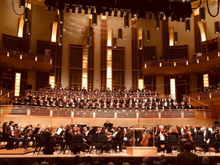 """The Strathmore Music Center and National Philharmonic Orchestra Present a Masterful Verdi """"Requiem"""""""