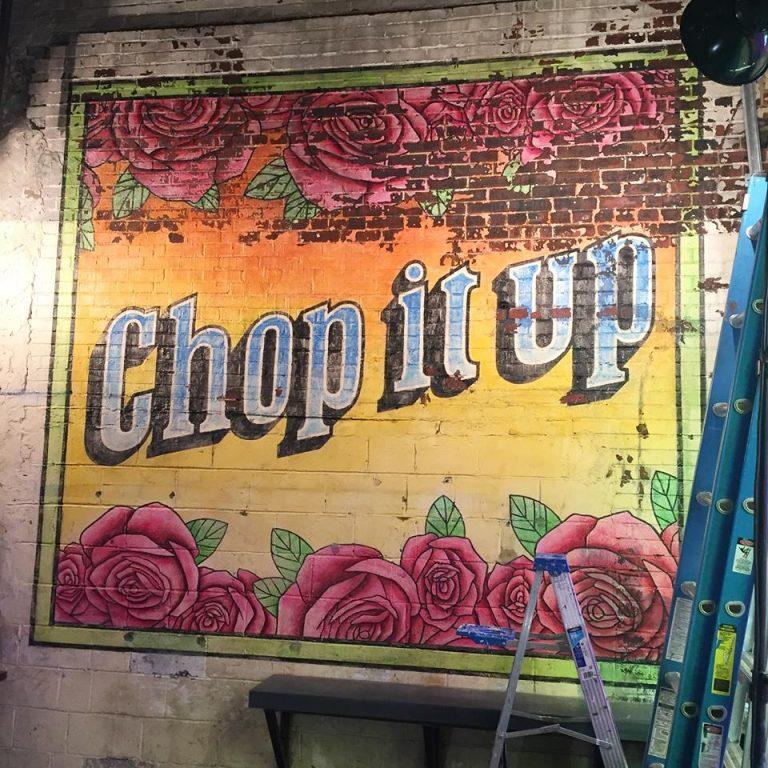 EATZ: Chop Shop Taco Spices Up Alexandria