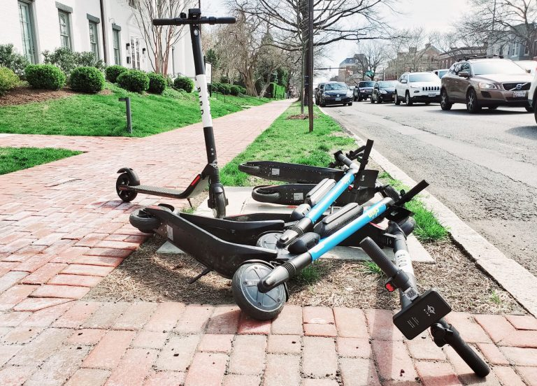 The Time Has Come: Alexandria City Council To Decide on E-Scooter Fate