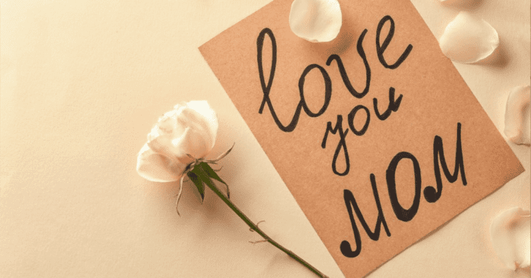 Say Thanks to Mom: Celebrate Mother's Day in Alexandria