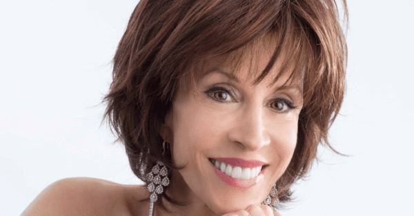 One Night Only: Deana Martin in Alexandria Honoring Dad Dean Martin and Rat Pack in Song Journey, May 25