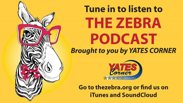 The Metro Shutdown, The Scooter Conundrum, and Running a Cupcake Shop: Here's The Zebra Podcast