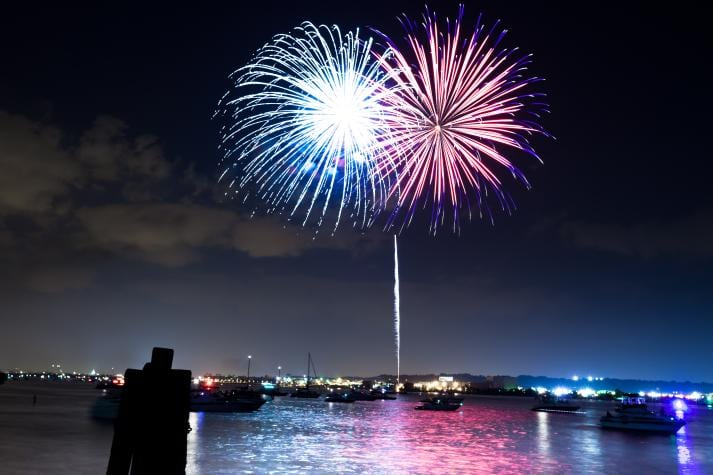 What's Open and Closed for Independence Day Week in Alexandria-Parking and Resource Recovery Updated