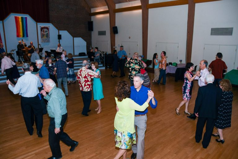 Photos: Shaking a Leg With The Friday Nighters Dancing Club