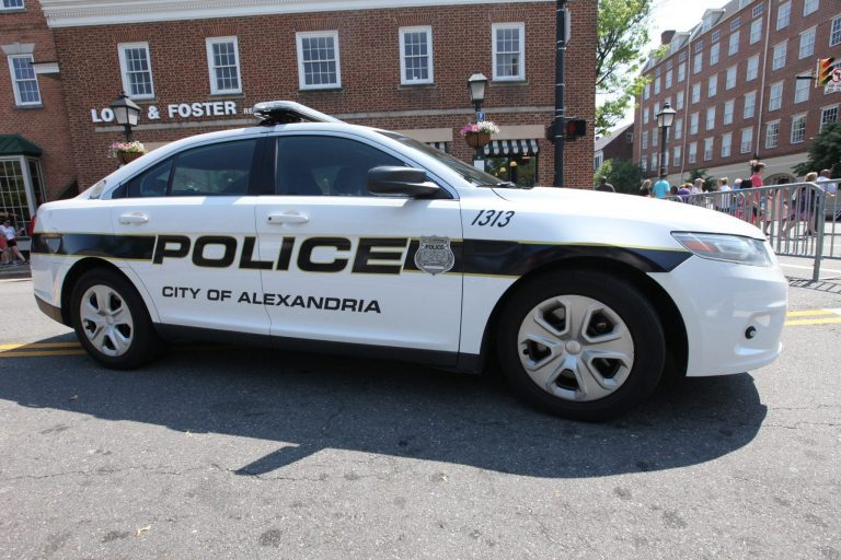 Alexandria Police Accepting Applications for Community Police Academy