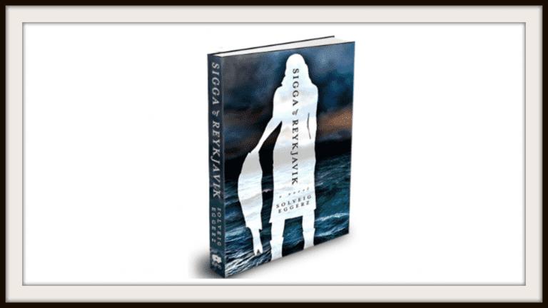 Book Review: Solveig Eggerz's Sigga of Reykjavik