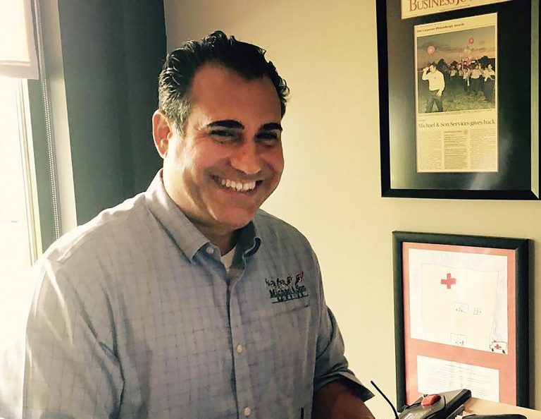 Zebra Podcast 6: Basim Mansour's Philosophy For Success