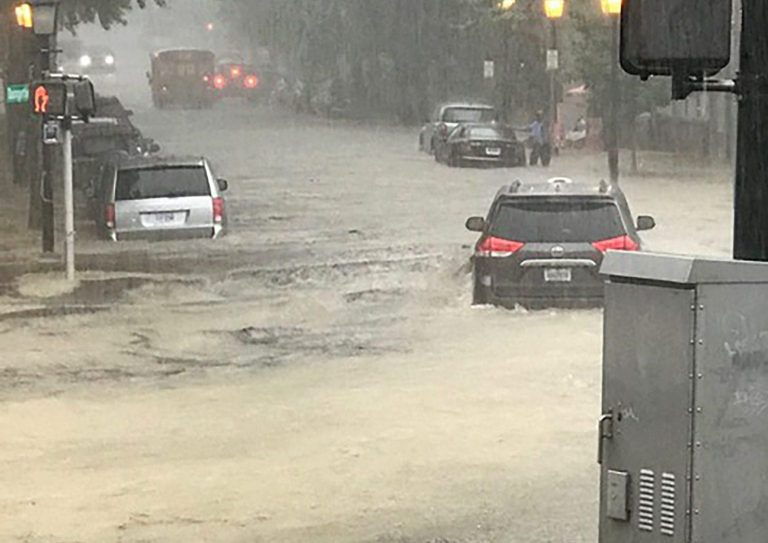 Low Interest Loans Available to Alexandrians Impacted By July 8 Storms