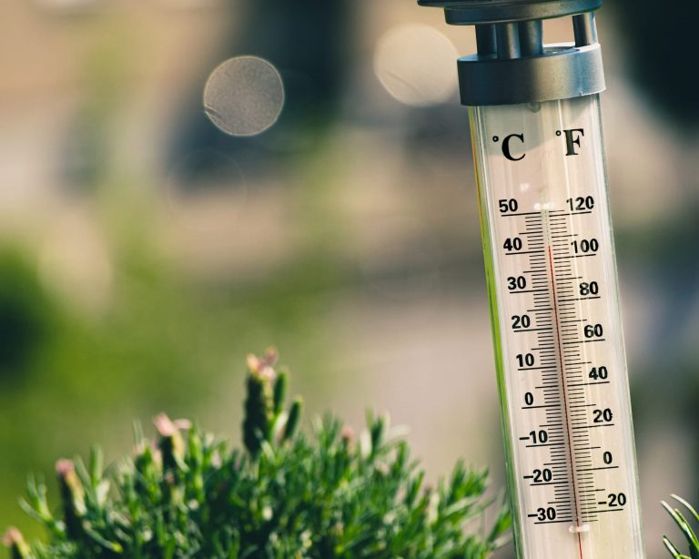 Stay Inside! National Weather Service Issues Heat Advisory in Alexandria