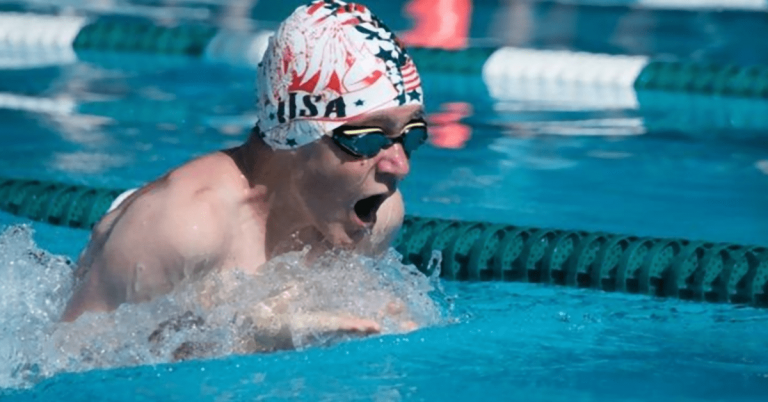 Chinquapin Wahoos Participate at the CSL All Star Swimming Championships