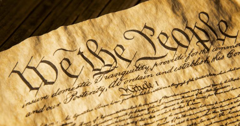 Alexandria To Celebrate U.S. Constitution Week Sept, 17 – 23