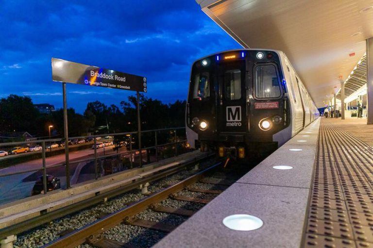 Welcome Back! Alexandria Metro Stations Reopen After Summer-Long Construction Shutdown