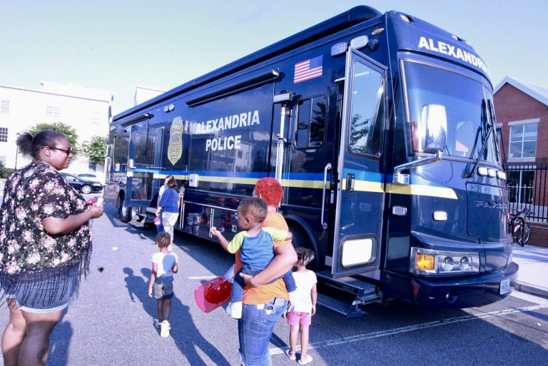 Photos: National Night Out!