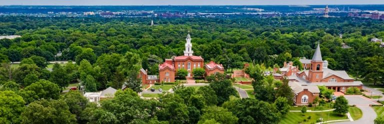 Virginia Theological Seminary Starts Reparations Fund for Slave Descendants