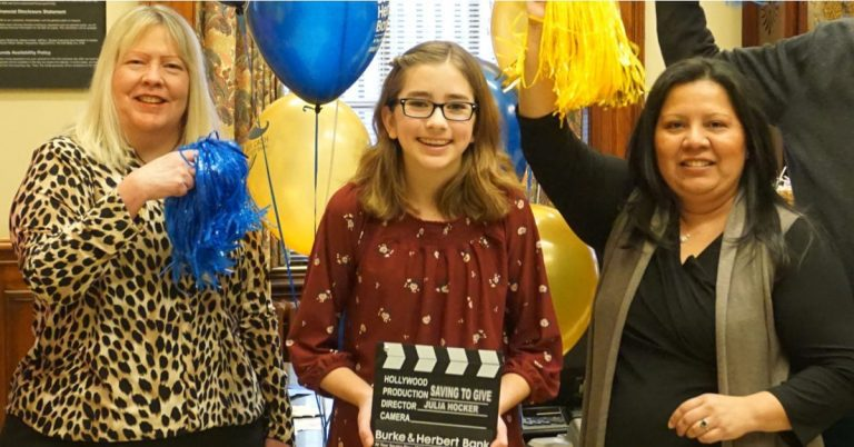 """""""Lights, Camera, Save!"""" Video Contest for Teens Is Open For Submissions!"""
