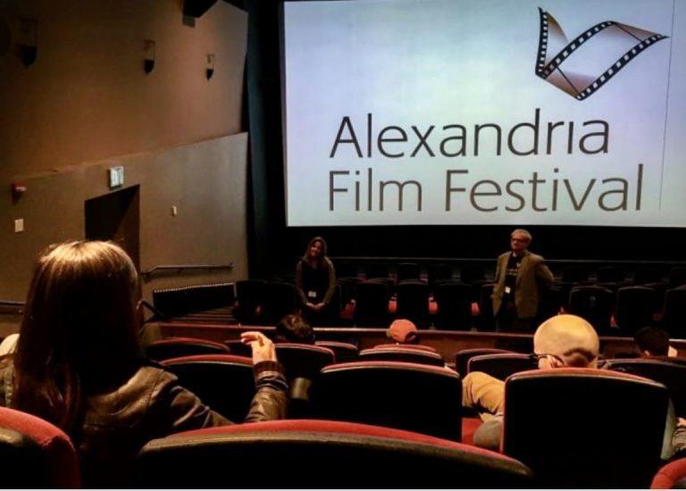 Coming Home: Alexandria Filmmakers Spotlight the 13th Annual Alexandria Film Festival