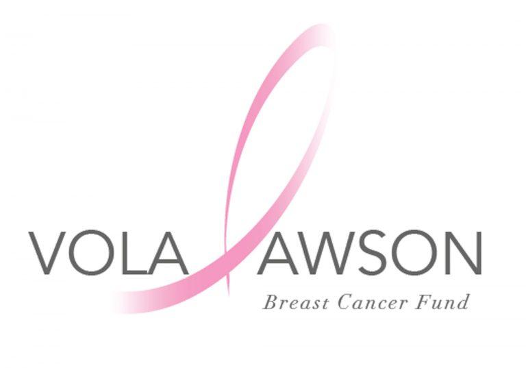 Highlighting the Vola Lawson Breast Cancer Fund