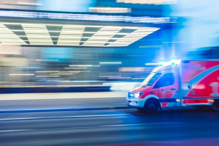 ER Ticker Offers Options When It's Not An Emergency