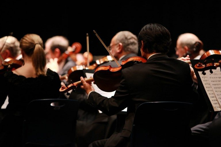 ASO Features Holiday Concert with Suites by Tchaikovsky and Ellington